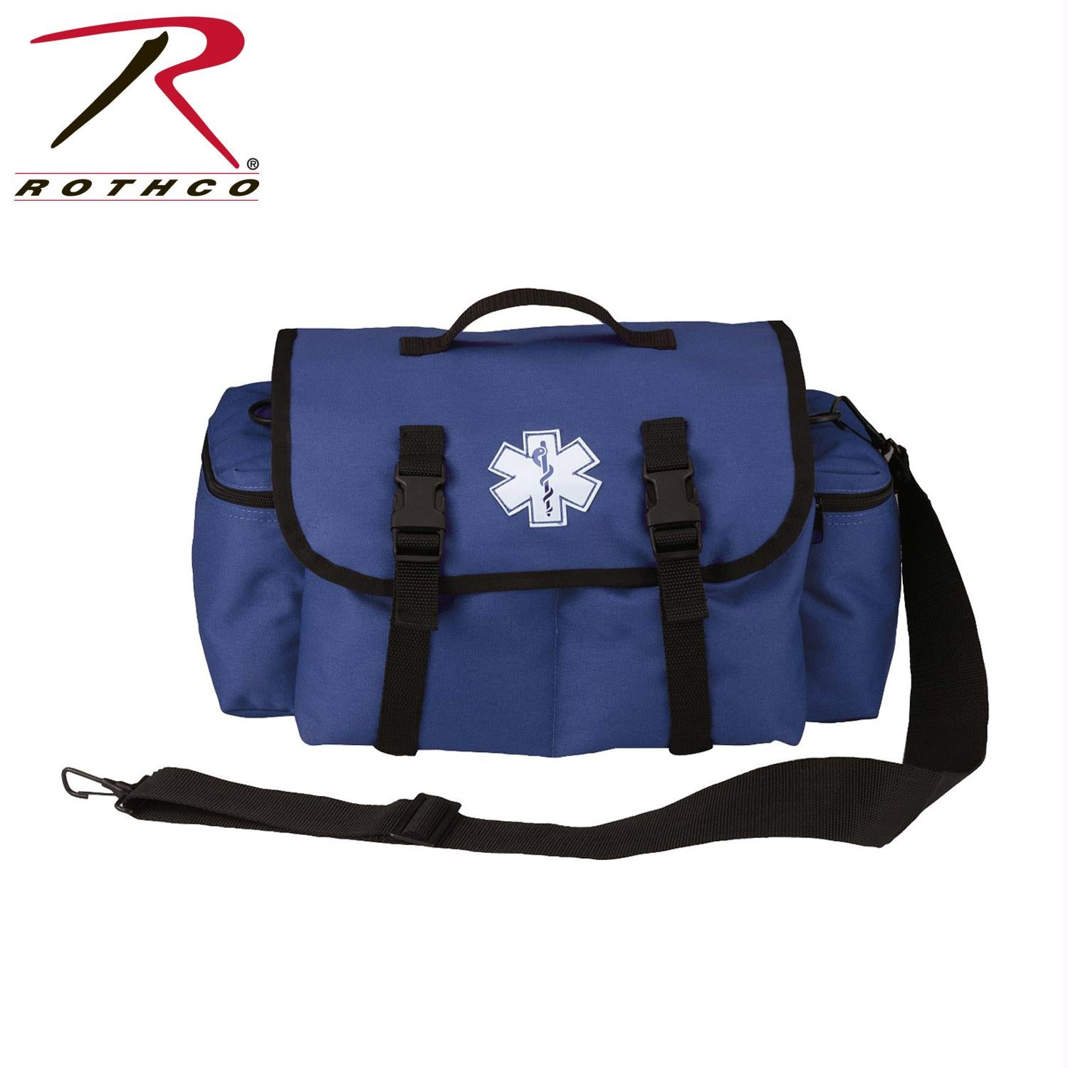 Rothco Medical Rescue Response Bag - Blue