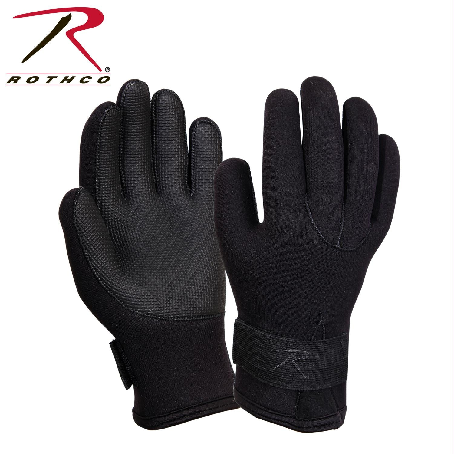 Rothco Waterproof Cold Weather Neoprene Gloves - XL