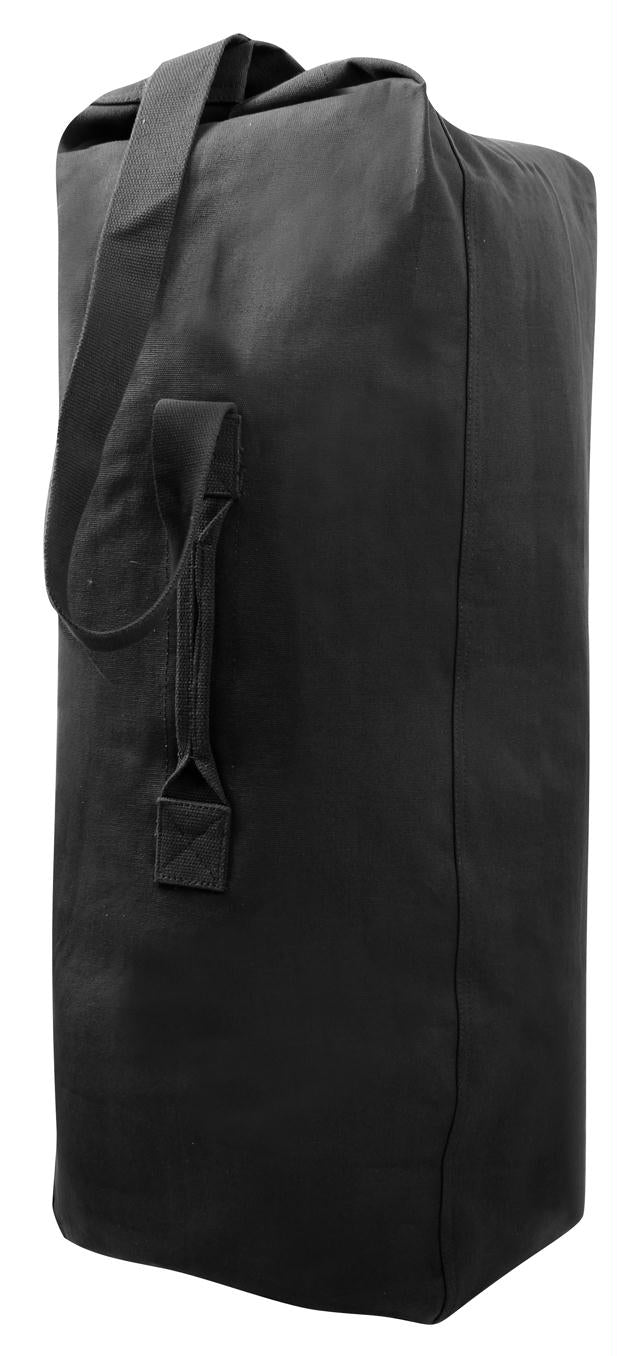 Rothco Heavyweight Top Load Canvas Duffle Bag