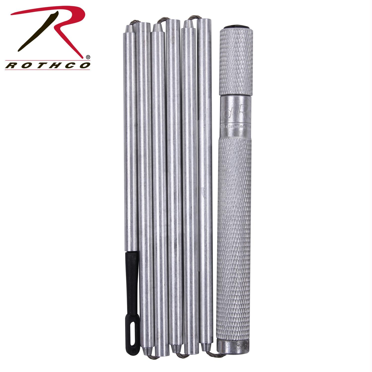 Rapid Rod Collapsible Gun Cleaning Rod