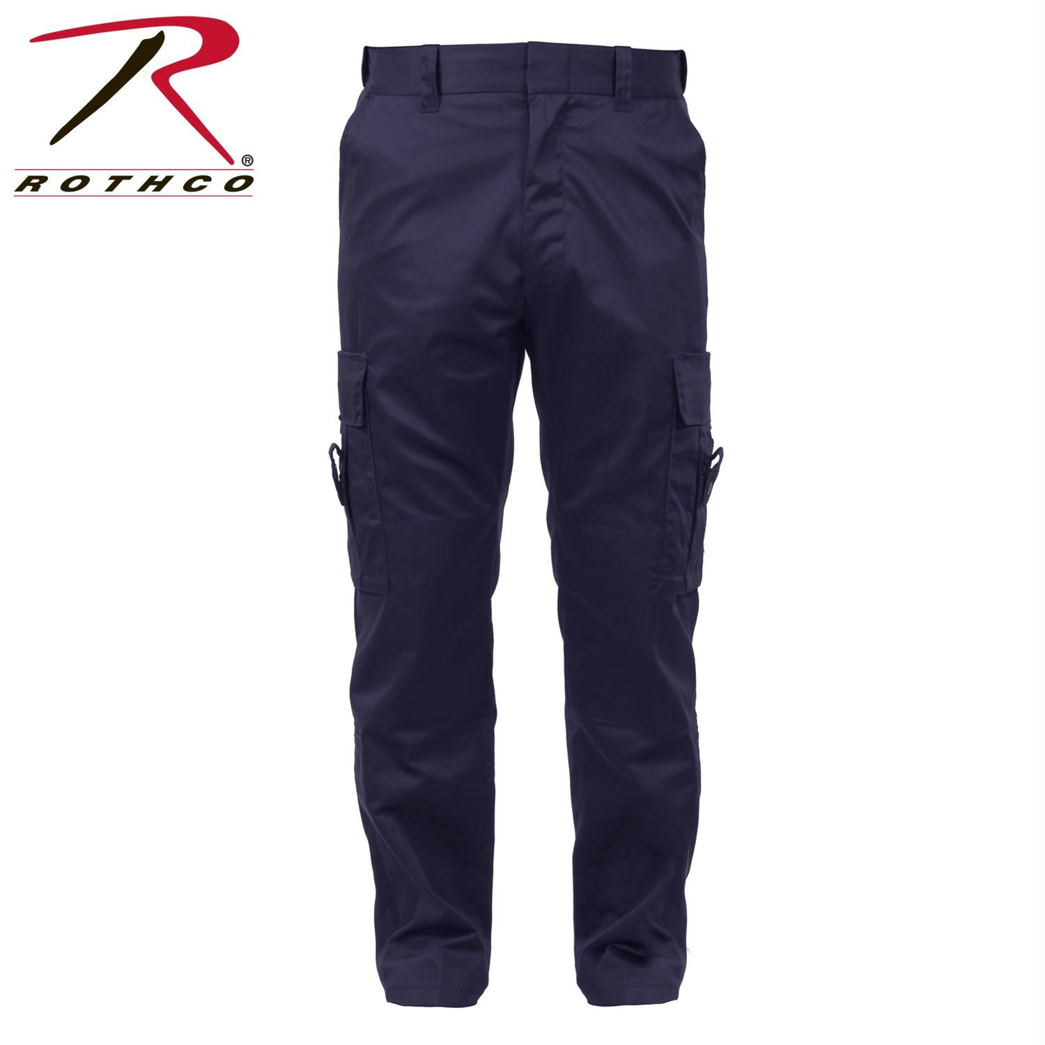 Rothco Deluxe EMT Pants - Navy Blue / 44