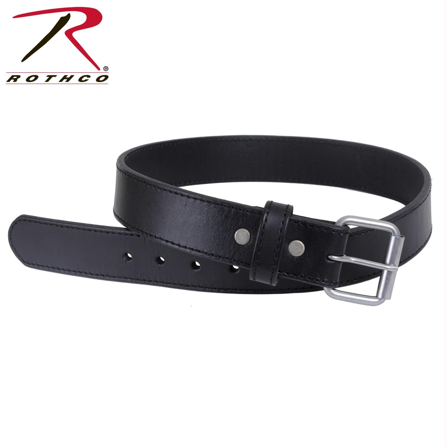 Rothco Heavyweight Concealed Carry Leather Belt