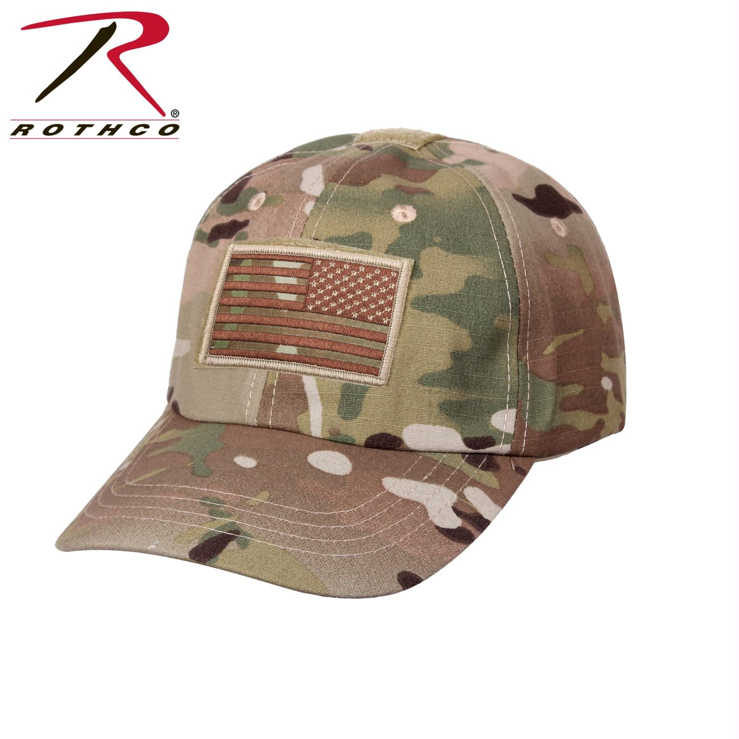 Rothco Tactical Operator Cap - MultiCam