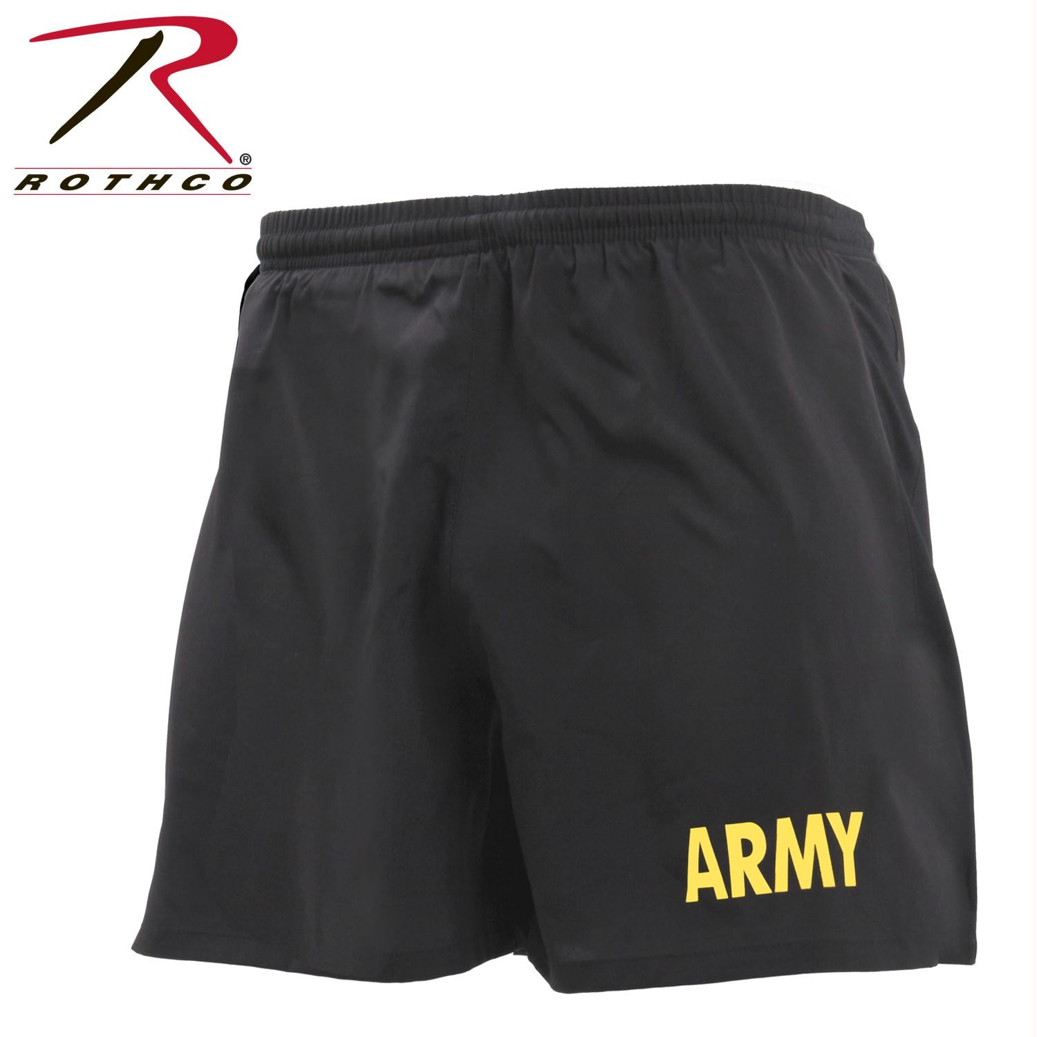 Rothco Army Physical Training Shorts - XS