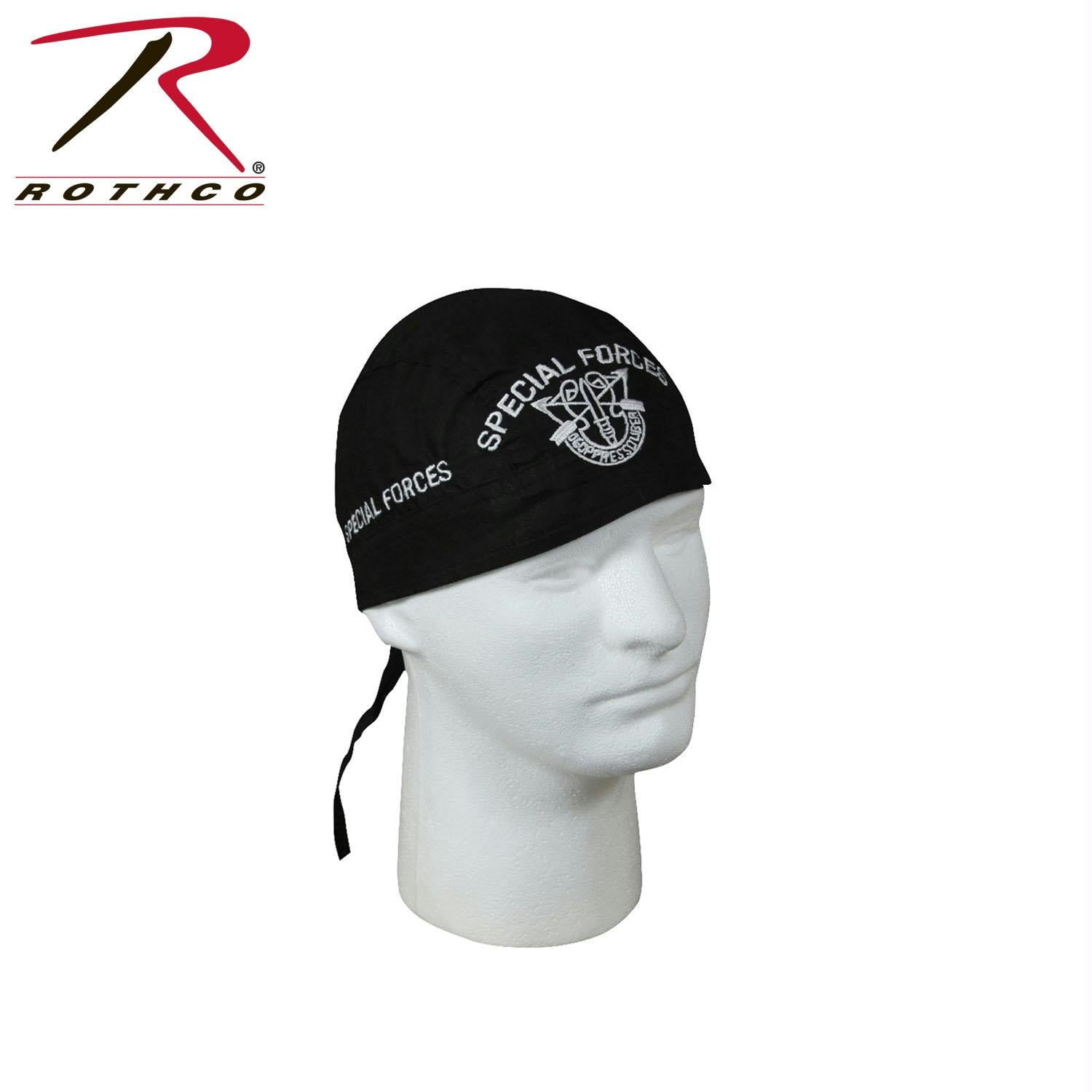 Rothco Special Forces Headwrap