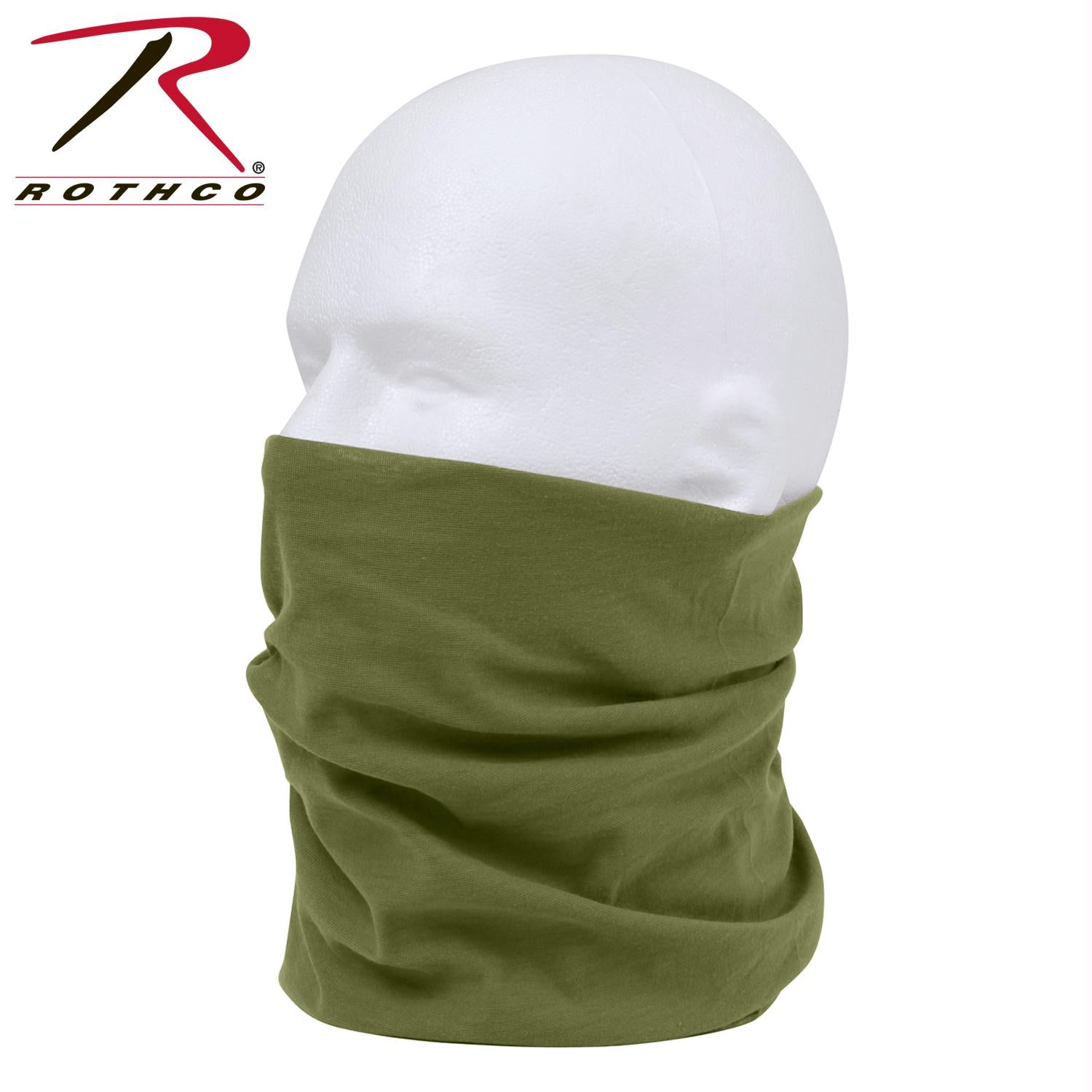 Rothco Multi Use Tactical Wrap - Olive Drab