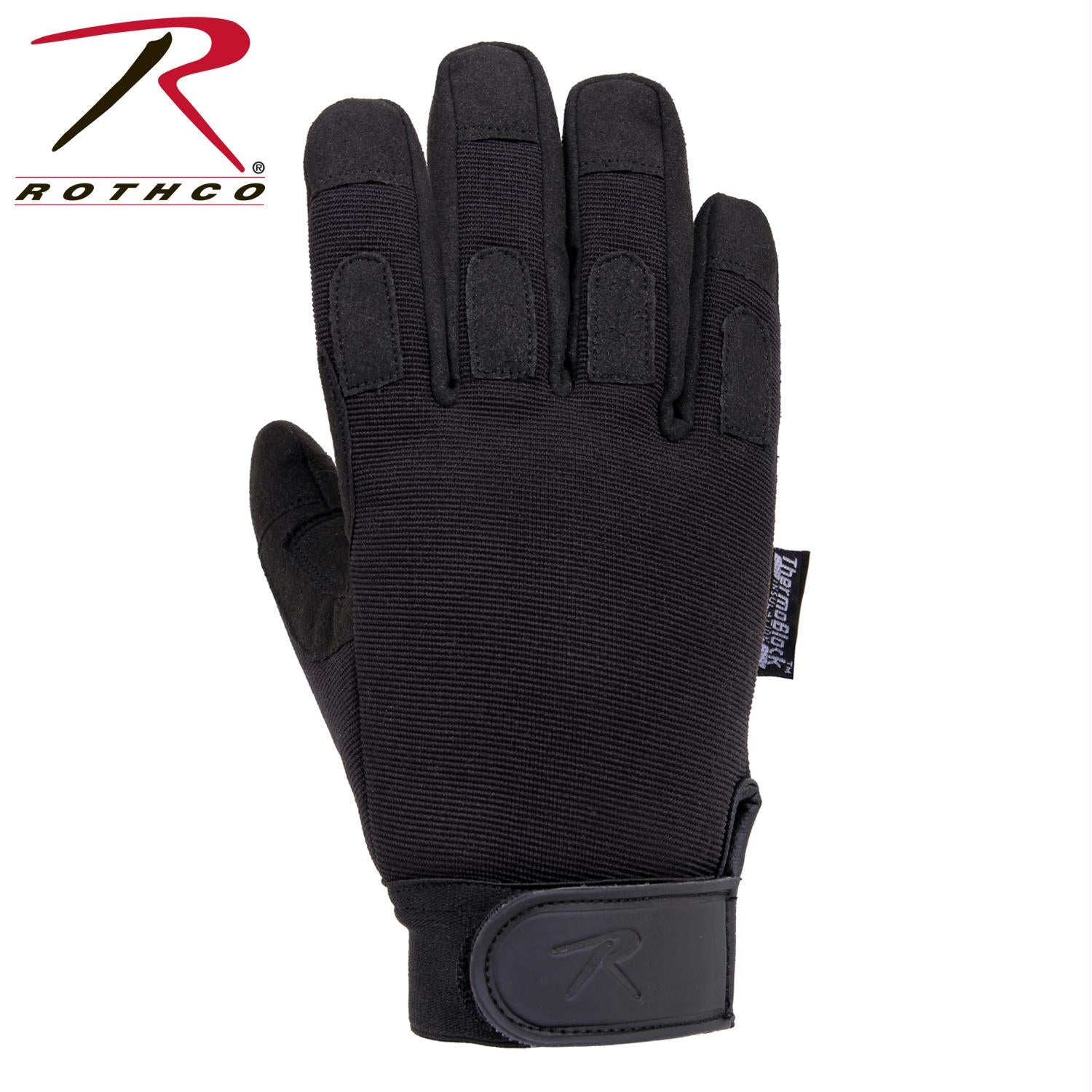 Rothco Cold Weather All Purpose Duty Gloves - L