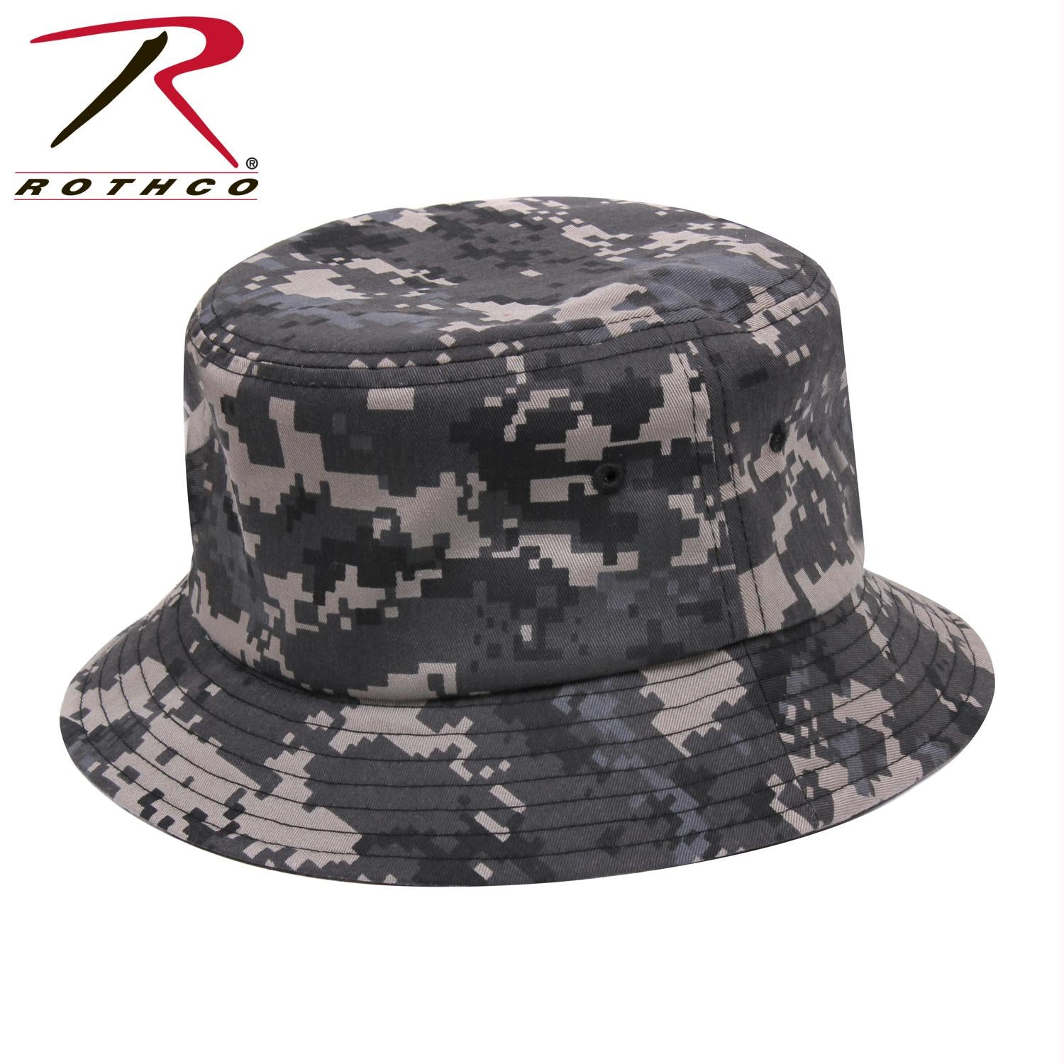 Rothco Bucket Hat - Subdued Urban Digital Camo / L/XL