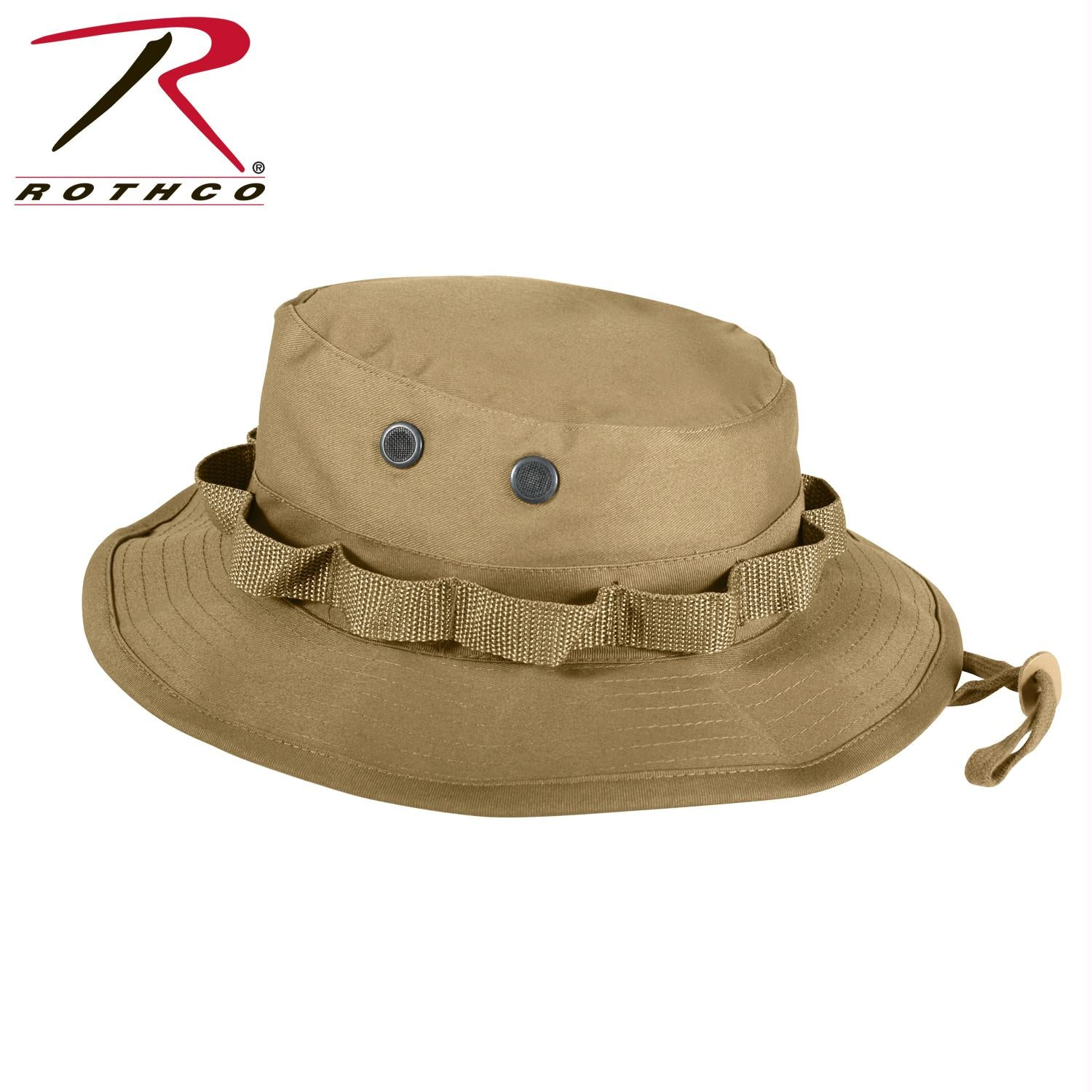 Rothco Boonie Hat - Coyote Brown / 7 1/4