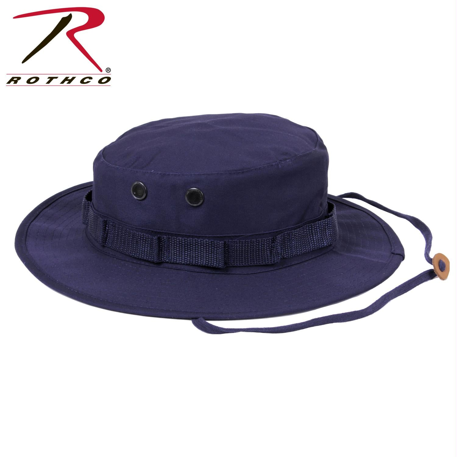 Rothco Boonie Hat - Navy Blue / 7 1/2