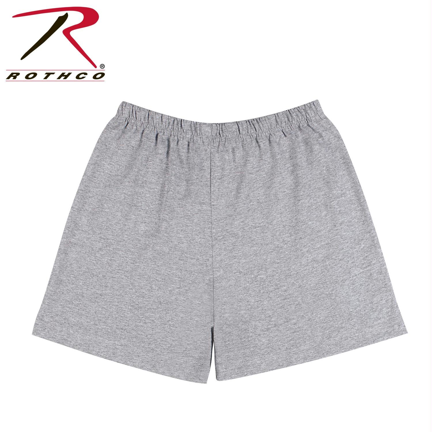 Rothco Classic Physical Training Shorts