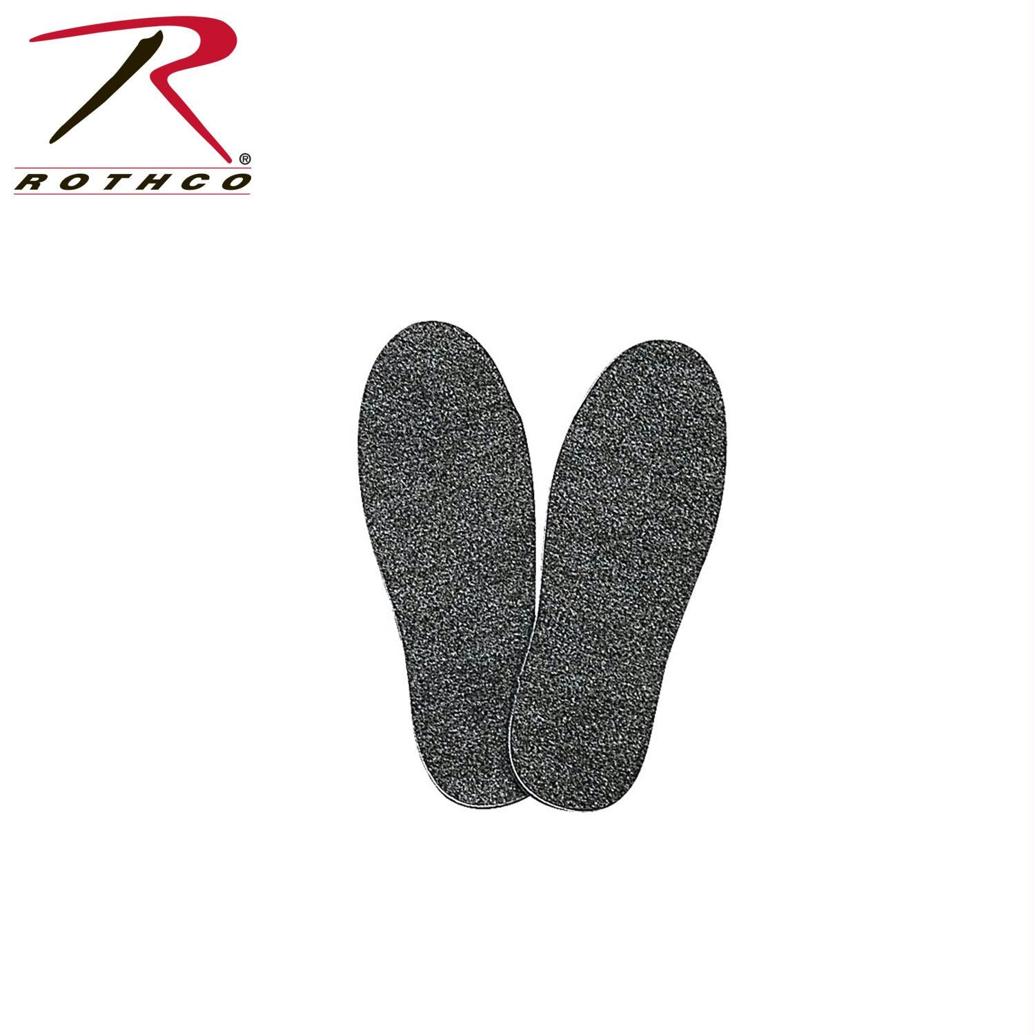 Rothco Cold Weather Heavyweight Insoles - 13