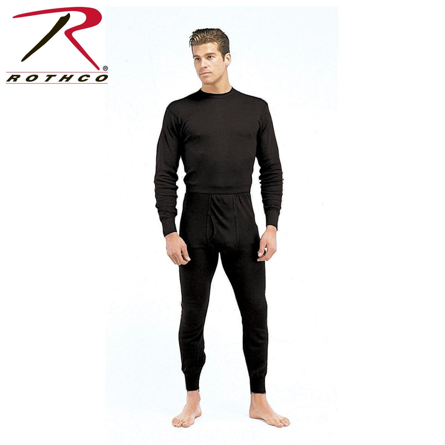Rothco Single Layer Poly Underwear Tops