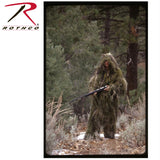 Bushrag Ultralight Ghillie Jacket and Pants