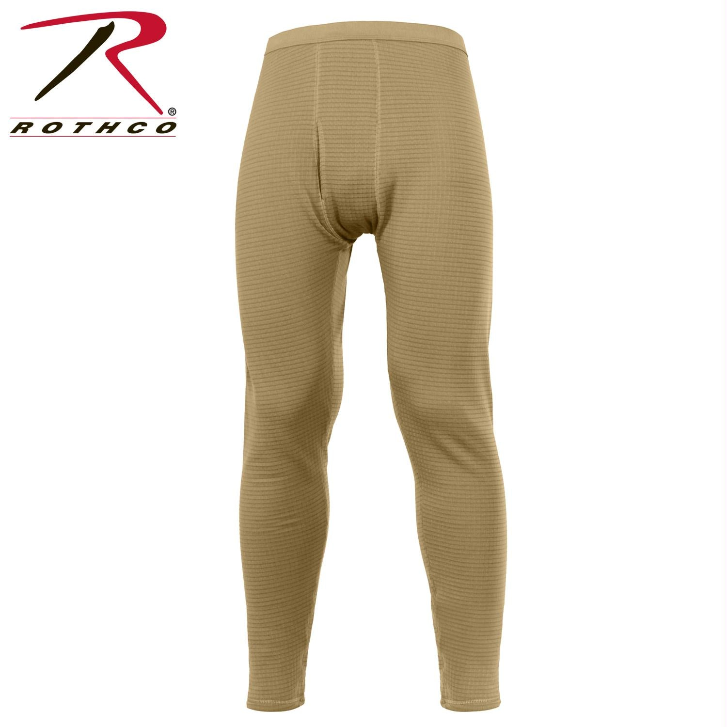 Rothco Military E.C.W.C.S. Generation III Mid-Weight Bottoms