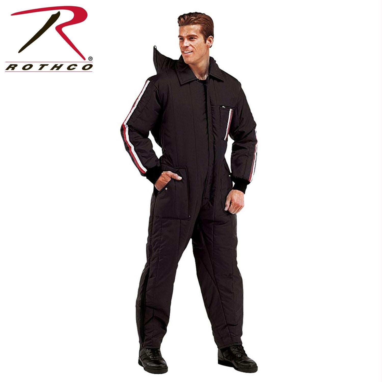 Rothco Ski and Rescue Suit - 4XL