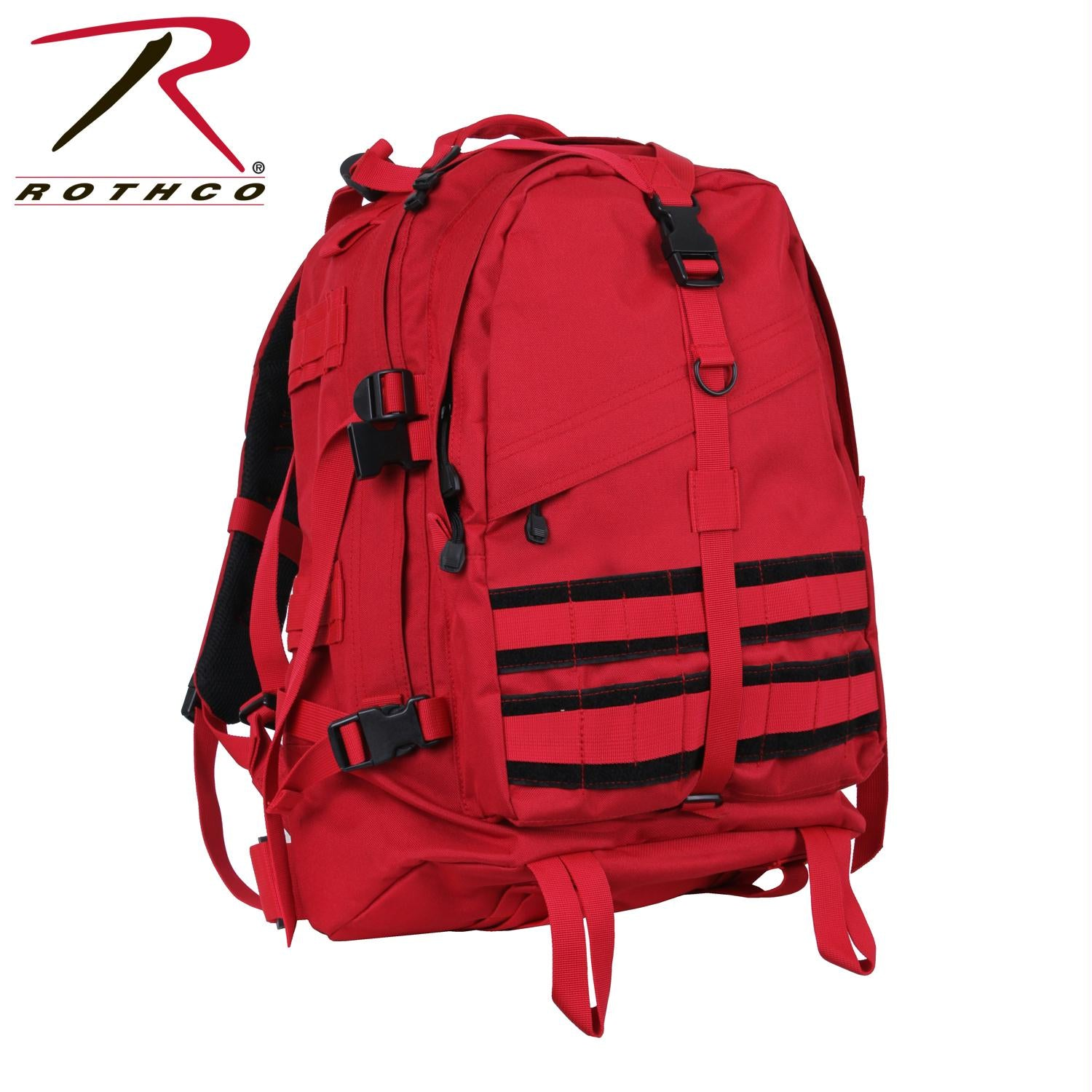 Rothco Large Transport Pack - Red
