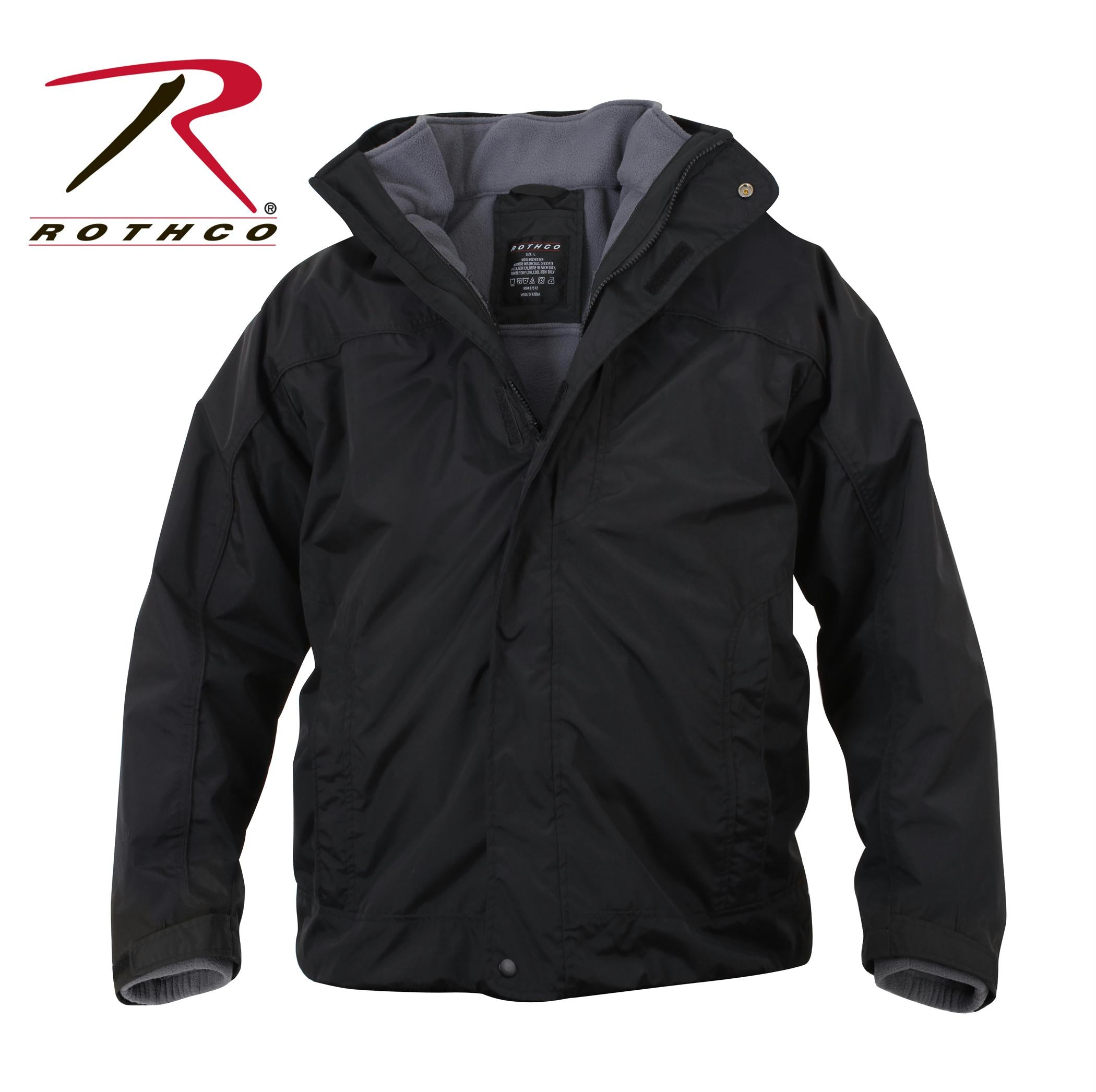 Rothco All Weather 3 In 1 Jacket - 3XL