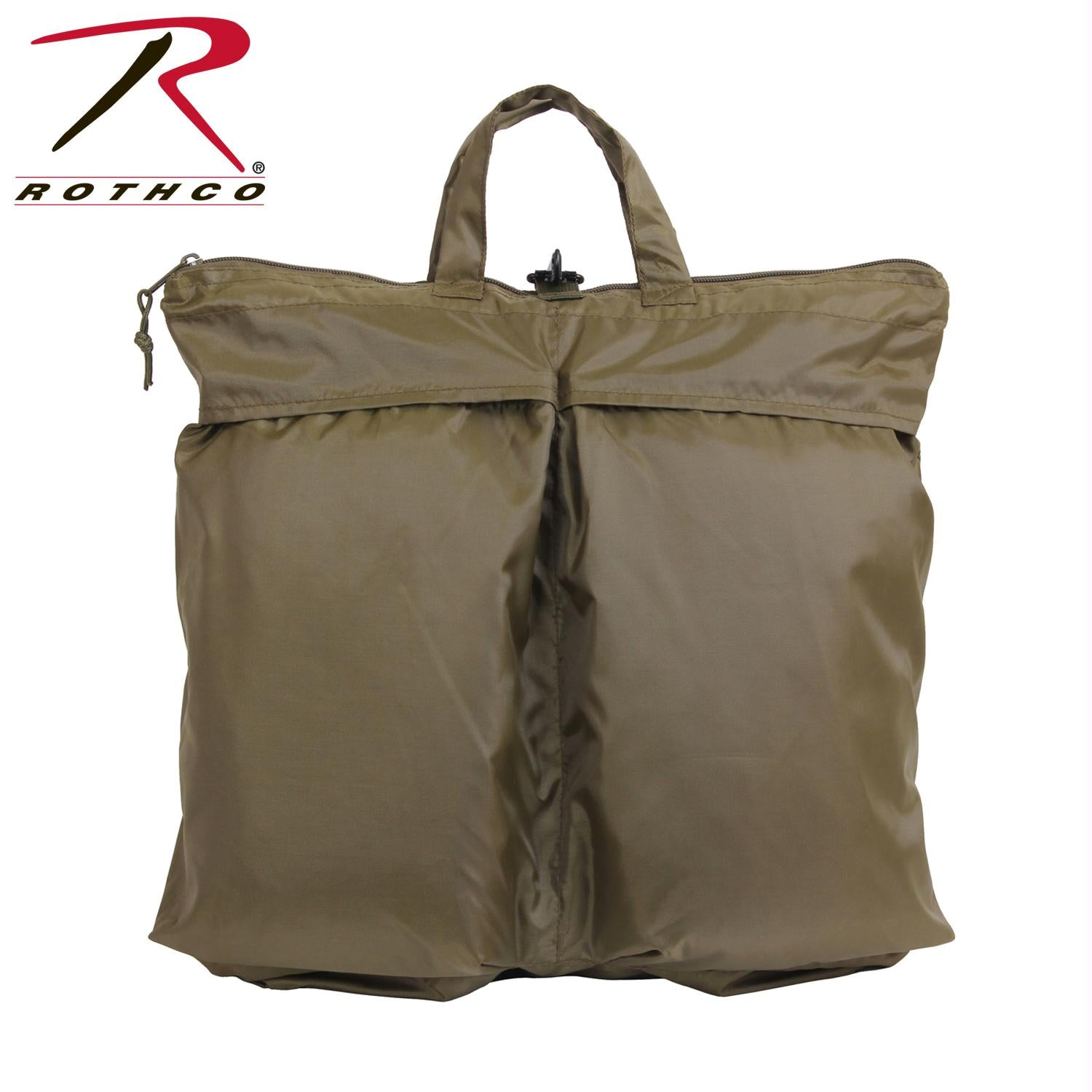 Rothco G.I. Type Flyers Helmet Bags - Olive Drab