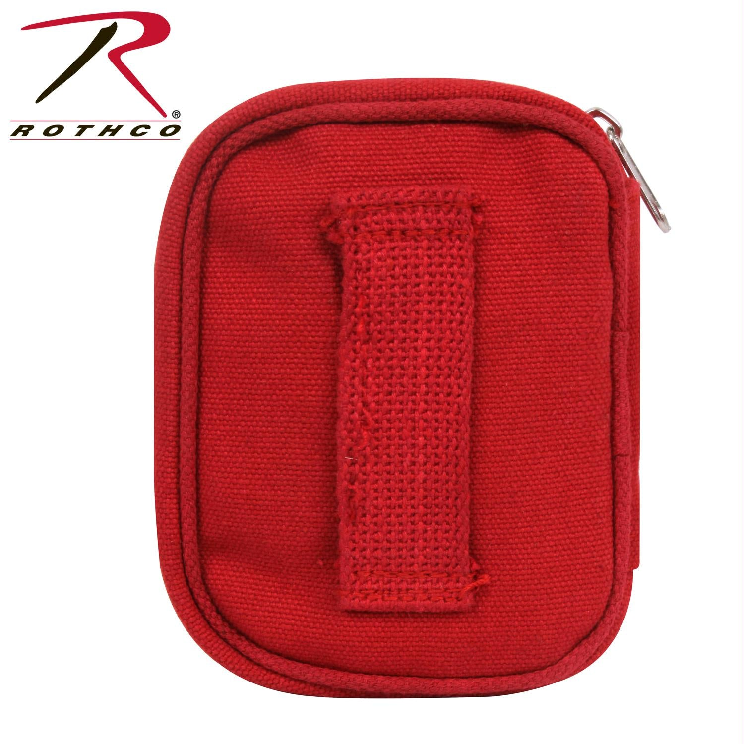 Rothco Military Zipper First Aid Kit Pouch