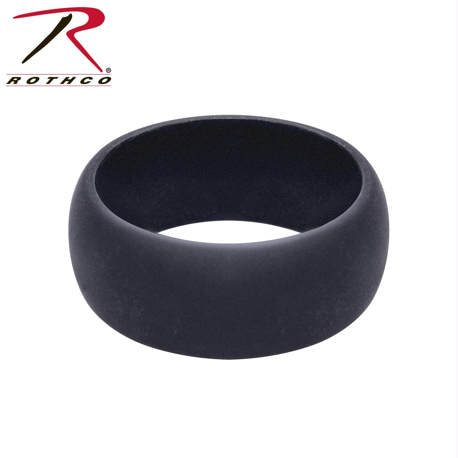 Rothco Silicone Ring - Ring Size 10 (2 7/16 inches)