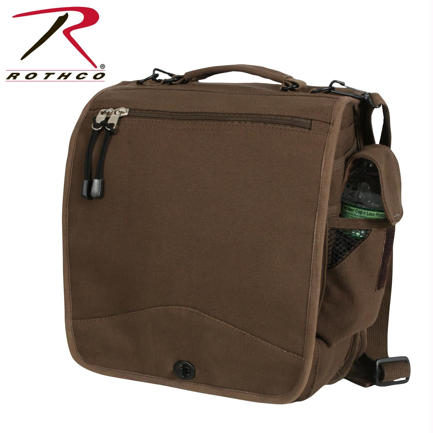 Rothco Canvas M-51 Engineers Field Bag