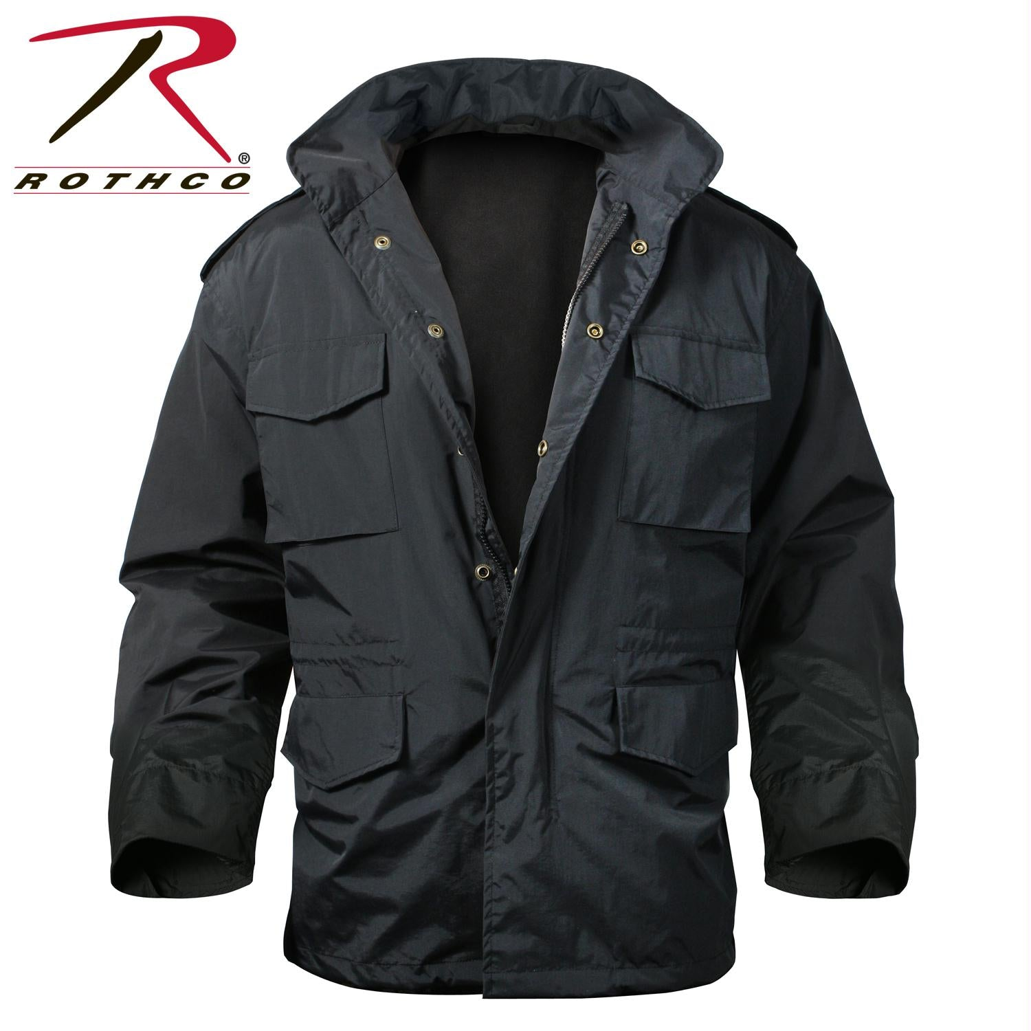 Rothco M-65 Storm Jacket - L