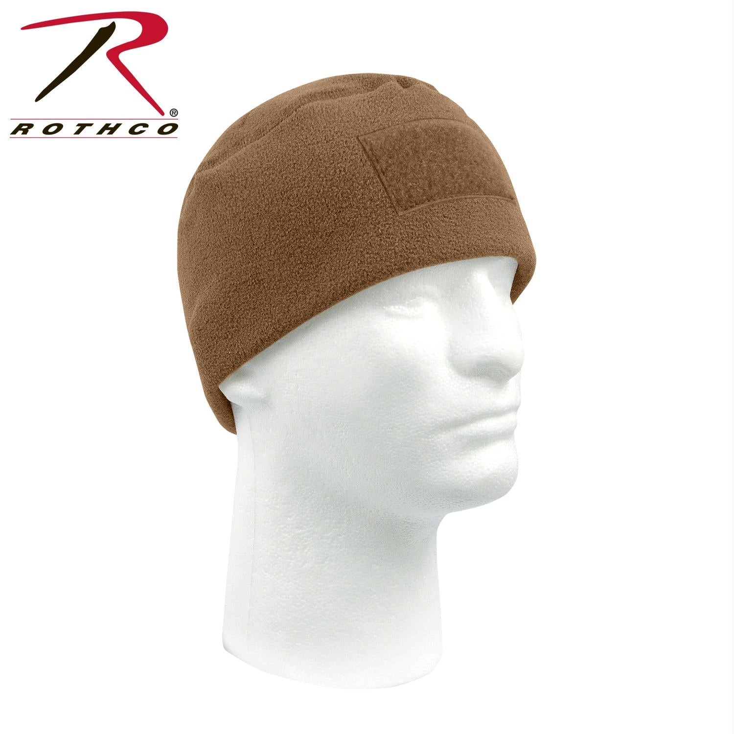 Rothco Tactical Watch Cap - Coyote Brown
