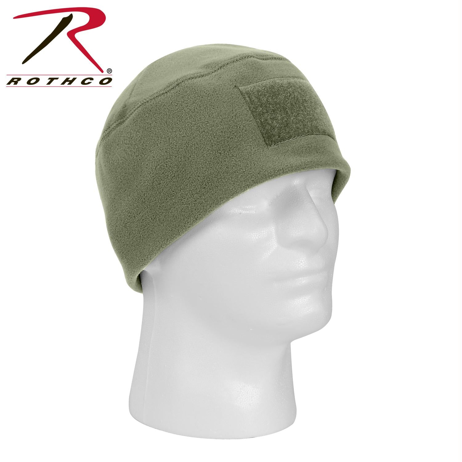 Rothco Tactical Watch Cap - Foliage Green