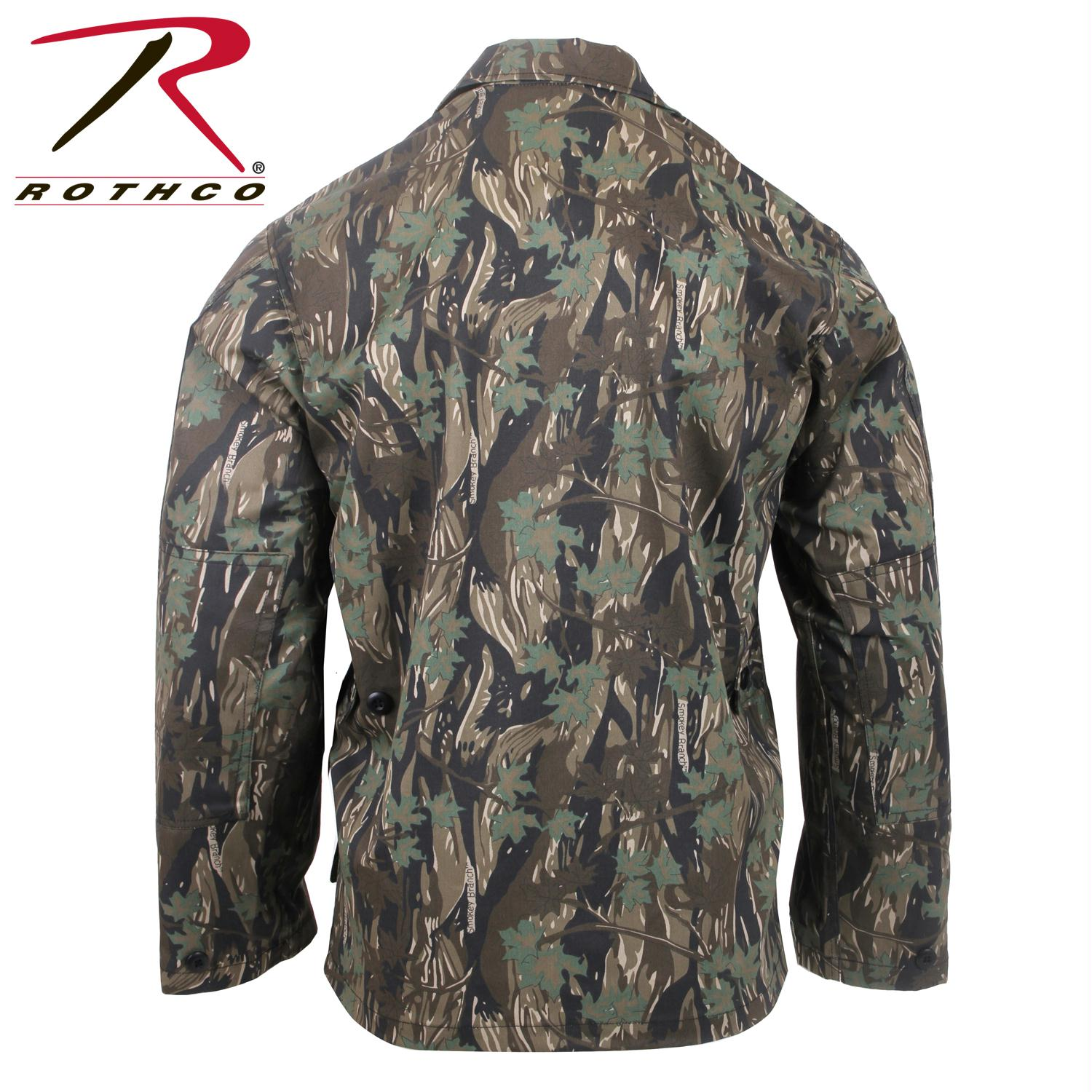 Rothco Smokey Branch BDU Shirt