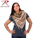 Rothco Camo Shemagh Tactical Desert Scarf
