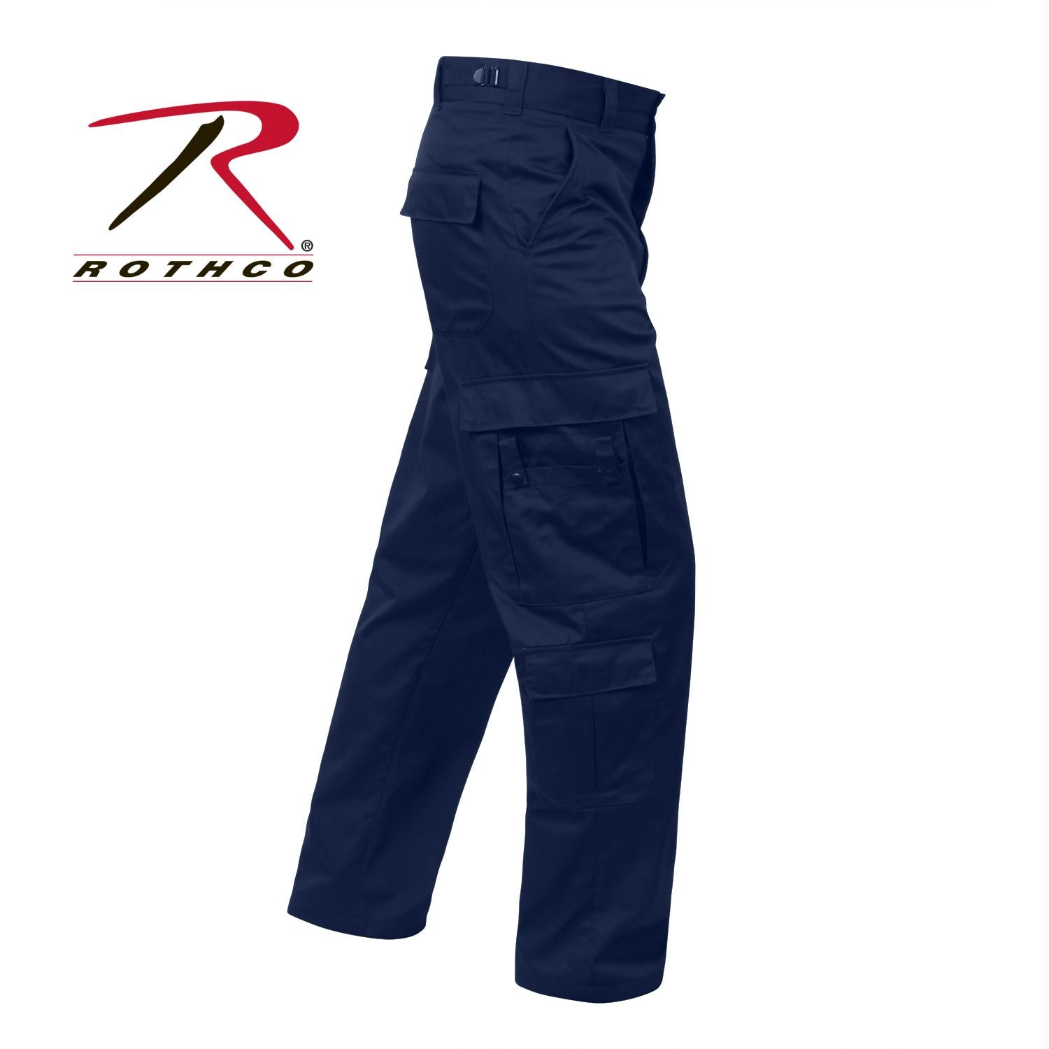 Rothco EMT Pants - Navy Blue / 5XL
