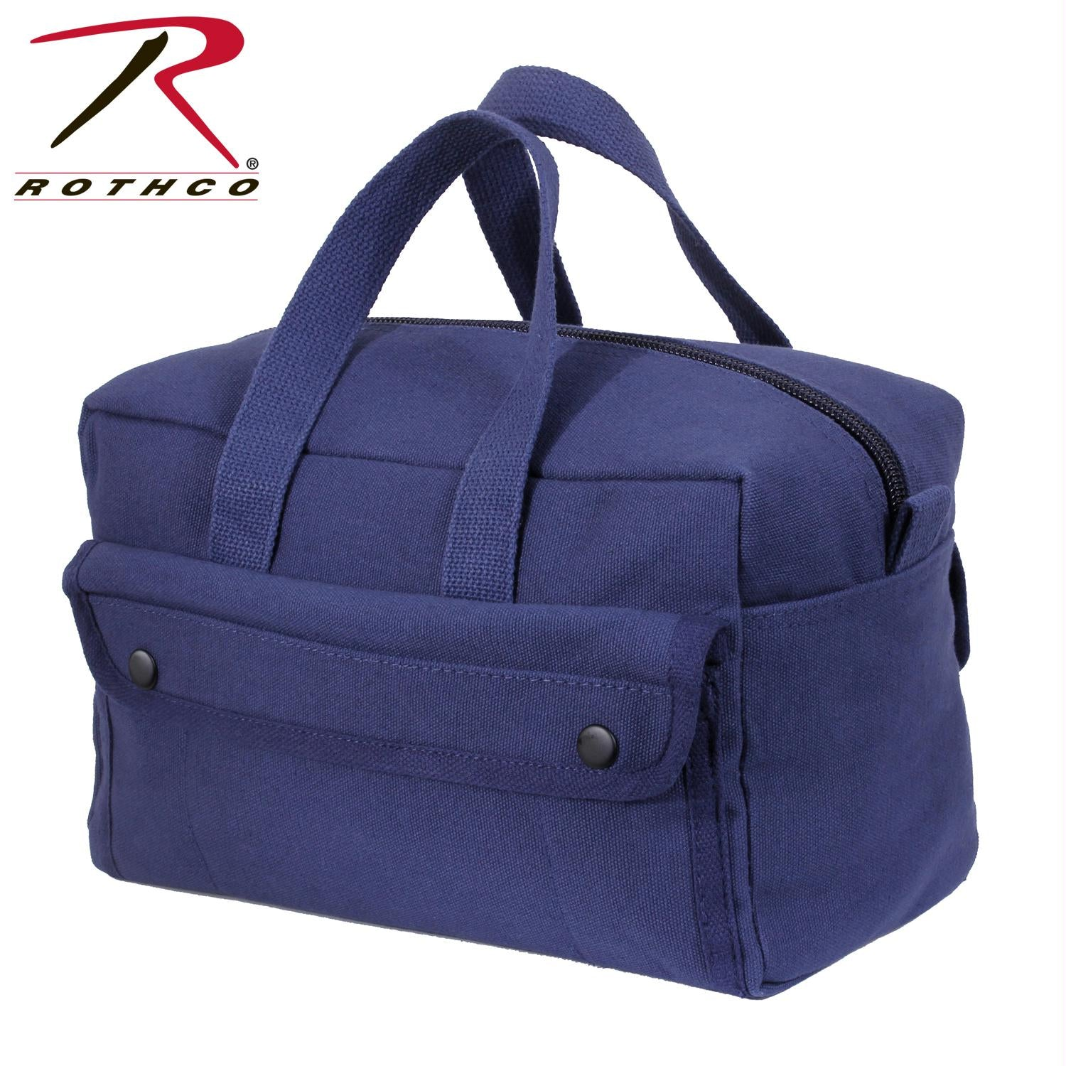 Rothco G.I. Type Mechanics Tool Bags - Navy Blue