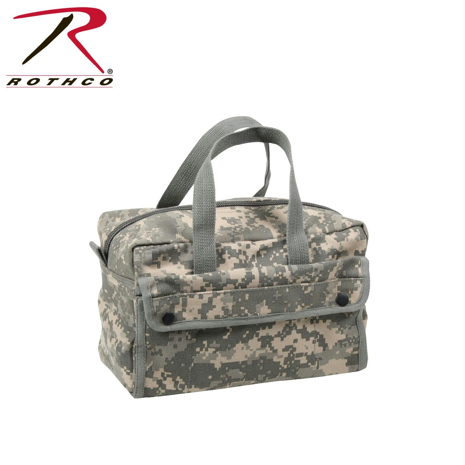 Rothco G.I. Type Mechanics Tool Bags - ACU Digital Camo