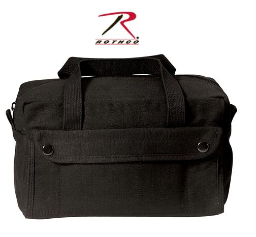 Rothco G.I. Type Mechanics Tool Bags - Black
