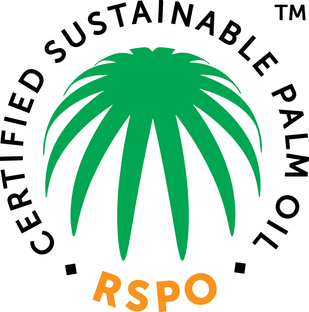 Sustainable Palm Oil (RSPO)