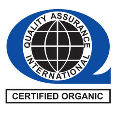 Quality Assurance International - Certified Organic