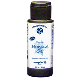 Borage Oil Organic - Omega Nutrition Inc