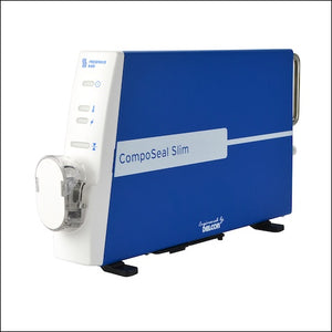 CompoSeal Slim Bench Top Tube Sealer