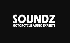 Soundz Custom Harley-Davidson® Audio at Fat Head Cycles
