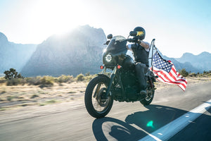 How to Prep Your Motorcycle for Your First Ride of the Year