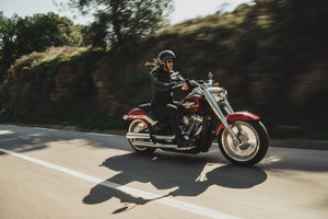 How to Choose Motorcycle Insurance