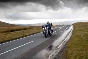 Guide to Planning a Motorcycle Road Trip