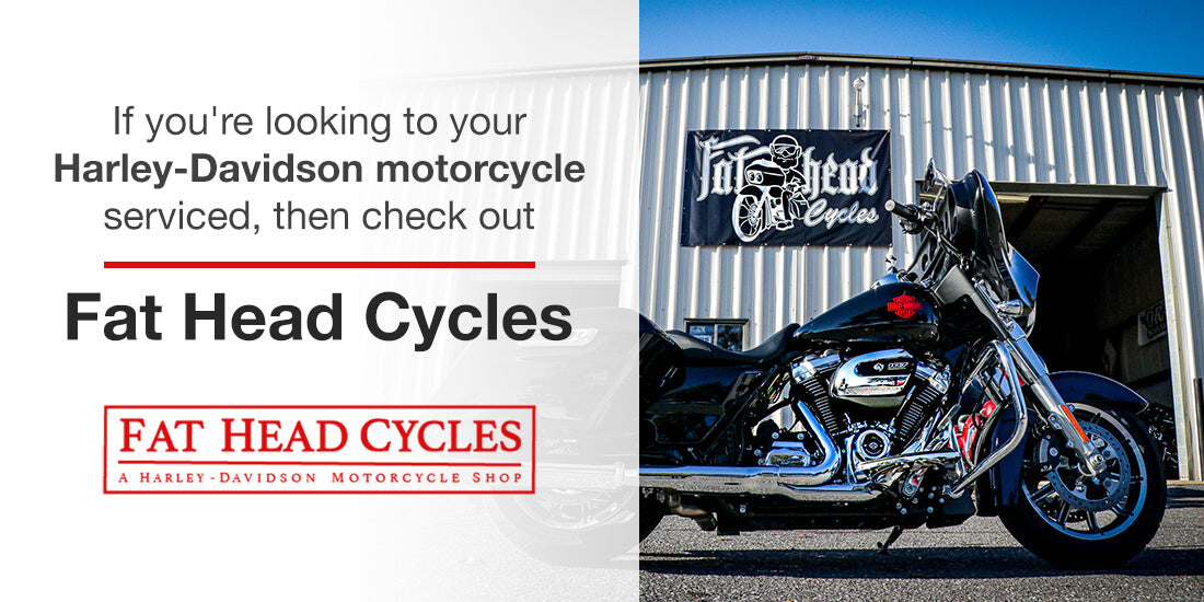 Keep Your Motorcycle in Top-Performing Condition for Safe Rides