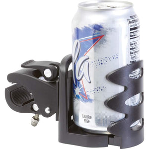 Daniel Smart Manufacturing Motorcycle Mounts BKMOUNTDH Quick Release Drink Holder
