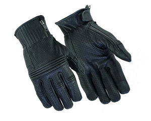 Daniel Smart Manufacturing New Arrivals DS93 Premium Perforated Operator Glove