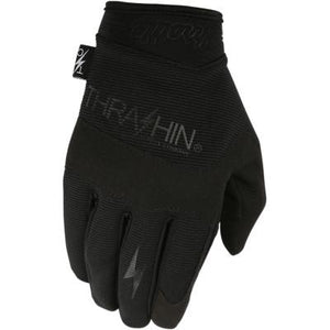 Drag Specialities Fat Head Cycles Apparel Thrashin Supply Co. | Covert Touchscreen Gloves