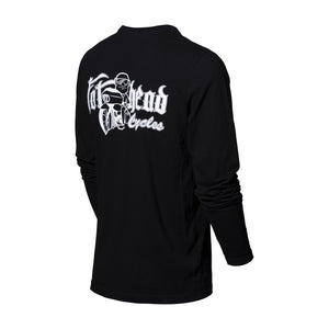 Fat Head Cycles Fat Head Cycles Apparel Fat Head Cycles Long Sleeve T-Shirt