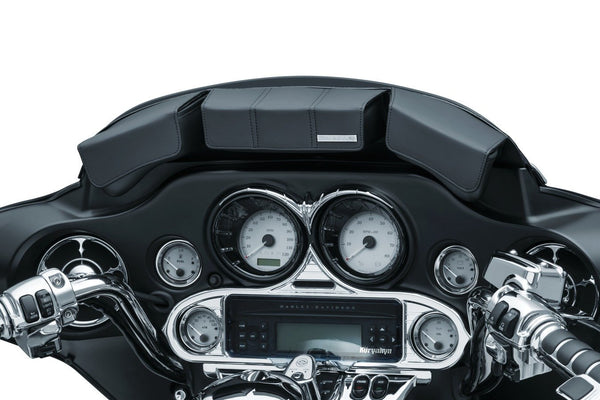 Fat Head Cycles Harley-Davidson Accessories Kuryakyn Fairing Bag | '96-'13 Touring & Trike