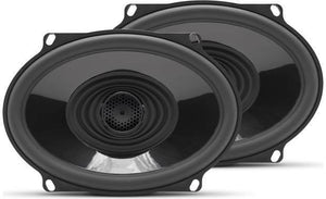 Fat Head Cycles Harley-Davidson Custom Audio Rockford Fosgate Power 5x7 Harley-Davidson® Replacement Bag Speakers | '06-Current
